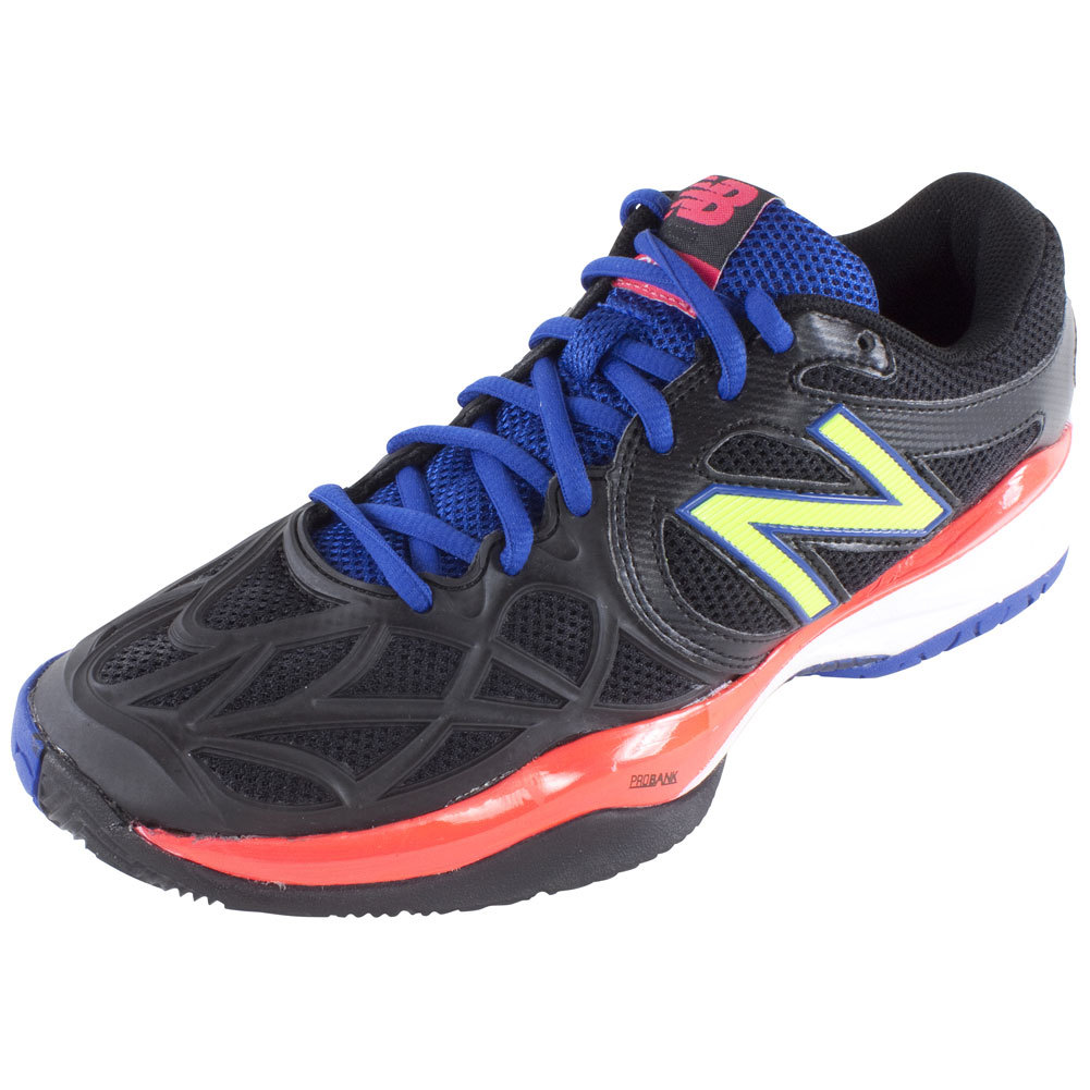 Women's 996 B Width Tennis Shoes Black