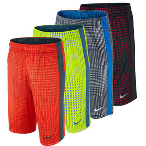NIKE BOYS FLY GFX 2 TRAINING SHORT