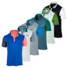Men`s Advantage Tennis Polo by NIKE