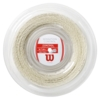 WILSON Sensation Control 16G Tennis String Reel Natural