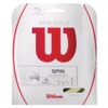 WILSON Spin Cycle 16L Tennis String White