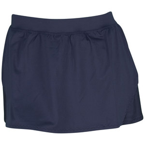 TAIL WOMENS LISETTE TENNIS SKORT NAVY BLUE