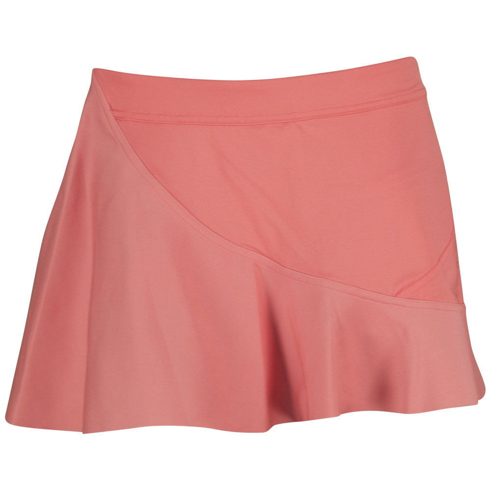 Women`s Stella McCartney Barricade 11 Inch Tennis Skort Poppy Pink