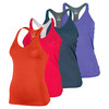 Women`s Advantage Solid Tennis Tank by NIKE