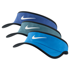 NIKE MENS FEATHERLIGHT TENNIS VISOR