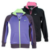 NIKE Girls` KO 2.0 Full-Zip Hoody