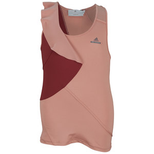 adidas GIRLS STELLA MCCARTNEY TENNIS TANK SAKE