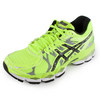 ASICS Women`s Gel Nimbus 16 Lite Show Running Shoe Flash Yellow and Lightning
