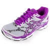 Women`s Gel Cumulus 16 Lite Show Running Shoe Lightning and Purple by ASICS
