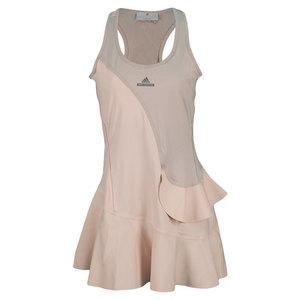 adidas WOMENS STELLA BARRCD DRESS GNGR/PWDR