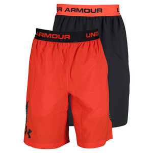 UNDER ARMOUR MENS UA BURST WOVEN SHORT
