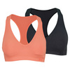 UNDER ARMOUR Women`s Seamless Plunge Bra