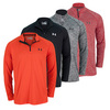 UNDER ARMOUR Men`s UA Tech 1/4 Zip Top