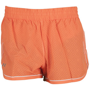 UNDER ARMOUR WOMENS GREAT ESCAPE II PERF SHORT CIT BL