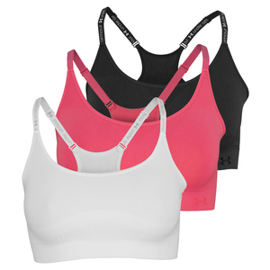 UNDER ARMOUR WOMENS SEAMLESS BRA