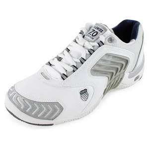 K-SWISS GLACIATOR SCD MENS SHOES WHITE