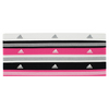 ADIDAS Women`s Sidespin Hairband 6 Pack