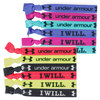 UNDER ARMOUR Women`s Hear Ties