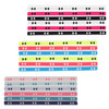 UNDER ARMOUR Women`s Mini Headbands