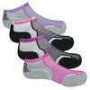 THORLO Experia Coolmax Micro Mini Socks