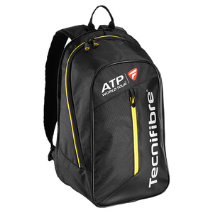 TECNIFIBRE TOUR ATP TENNIS BACKPACK BLACK