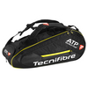 TECNIFIBRE Tour ATP 9 Pack Tennis Bag Black