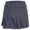 ELEVEN Women`s Flutter 14 Inch Tennis Skort India Ink
