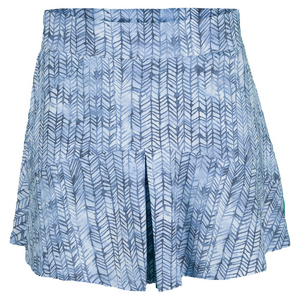 ELEVEN WOMENS JAMMING 14.5IN TNS SKORT HERRGBN