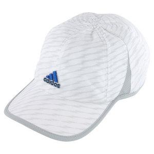 adidas MENS ADIZERO SHOCKWAVE TNS CAP WH/ONX