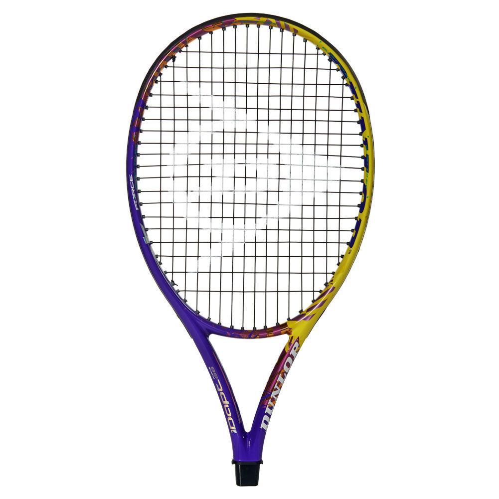 DUNLOP IDapt Tennis Racquet