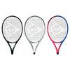 DUNLOP DUNLOP IDapt 105 27.5 Inch Tennis Racquet Head