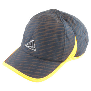 adidas MENS ADIZERO SHOCKWAVE TNS CAP GY/GD