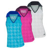 NEW BALANCE Women`s Tournament Sleeveless Tennis Polo