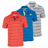 Men`s Tournament Tennis Polo by NEW BALANCE