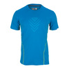 PUMA Men`s Pure Tech Tee Methyl Blue