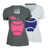 ADIDAS Women`s Big Apple Tennis Tee