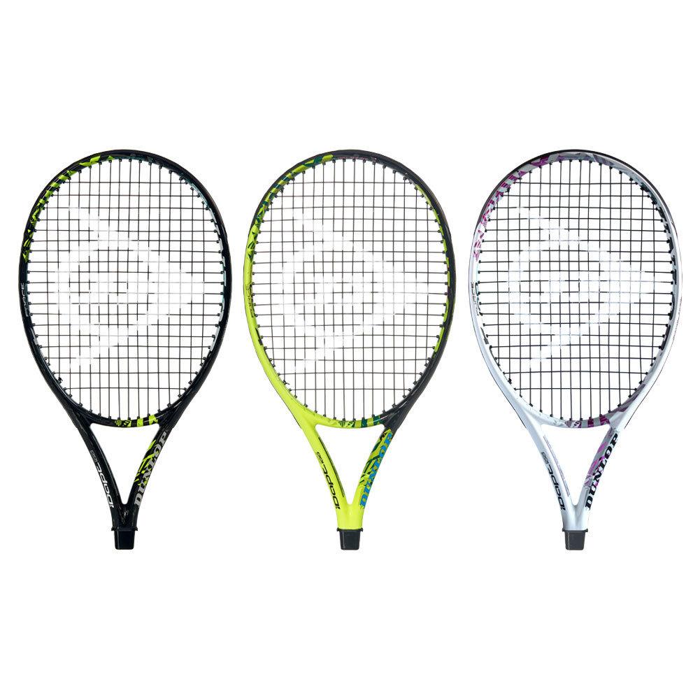 IDapt 100 27 Inch Demo Tennis Racquet