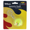 US Open Tennis Ball Keychain by WILSON