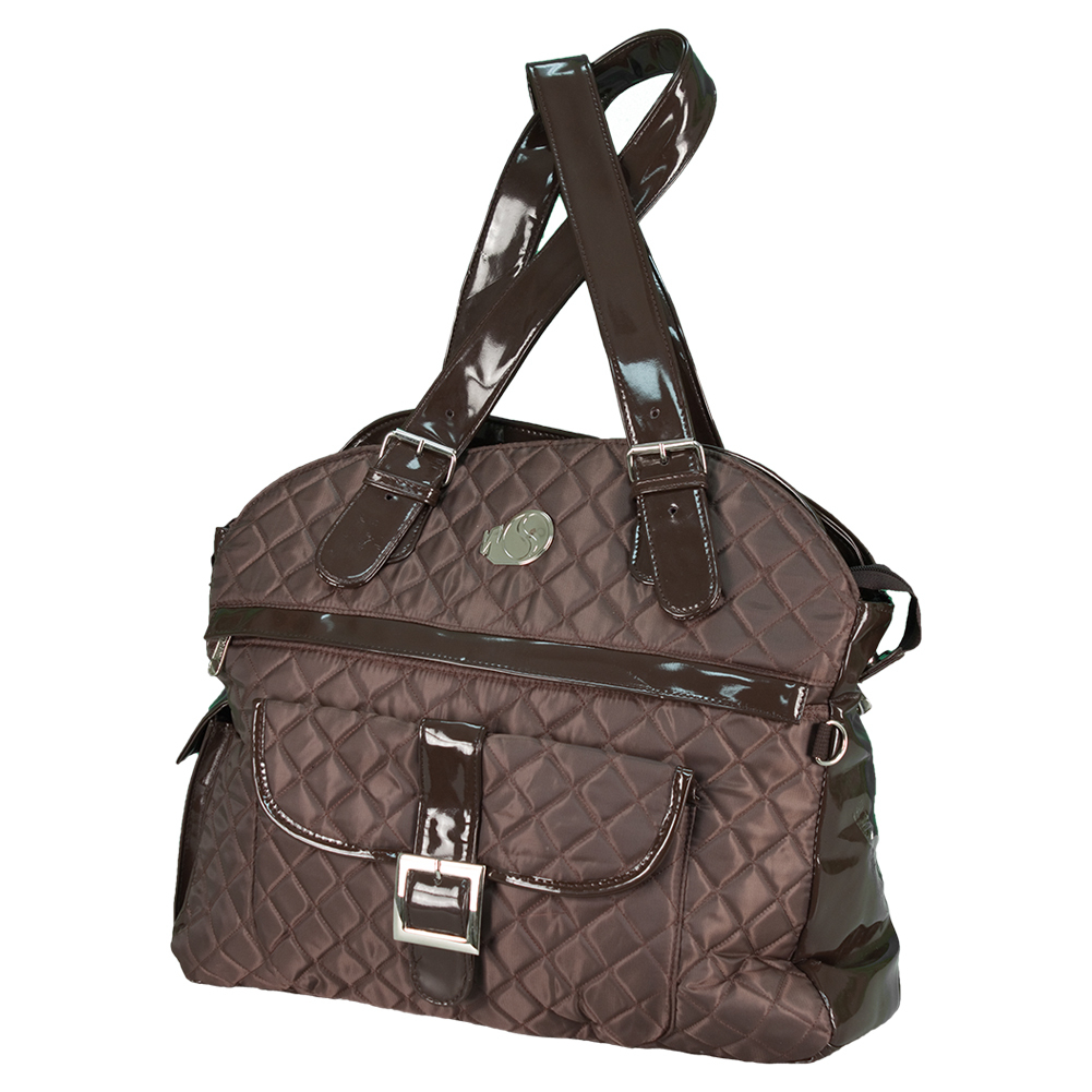 The One Ultimate Tote Choclate Brown