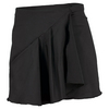 VICKIE BROWN Women`s Cassie Tennis Skort Black