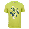 LACOSTE Men`s Graphic Tennis Tee