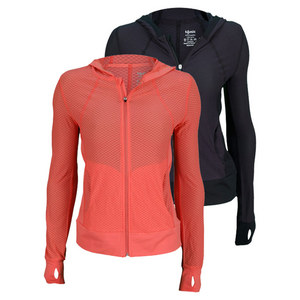 TONIC WOMENS ADVANCE TENNIS JACKET