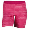 Women`s Slam Printed Tennis Short by NIKE