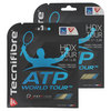 TECNIFIBRE HDX Tour Tennis String Natural