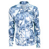 ELEVEN Women`s Love Game Tennis Jacket Vintage Floral