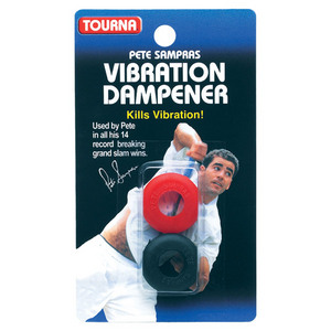 TOURNA VIBRATION DAMPENERS