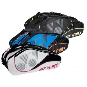 YONEX TOURNAMENT ACTIVE NINE  PACK TENNIS BAG