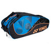 Tournament Active Nine Pack Tennis Bag TURQUOISE