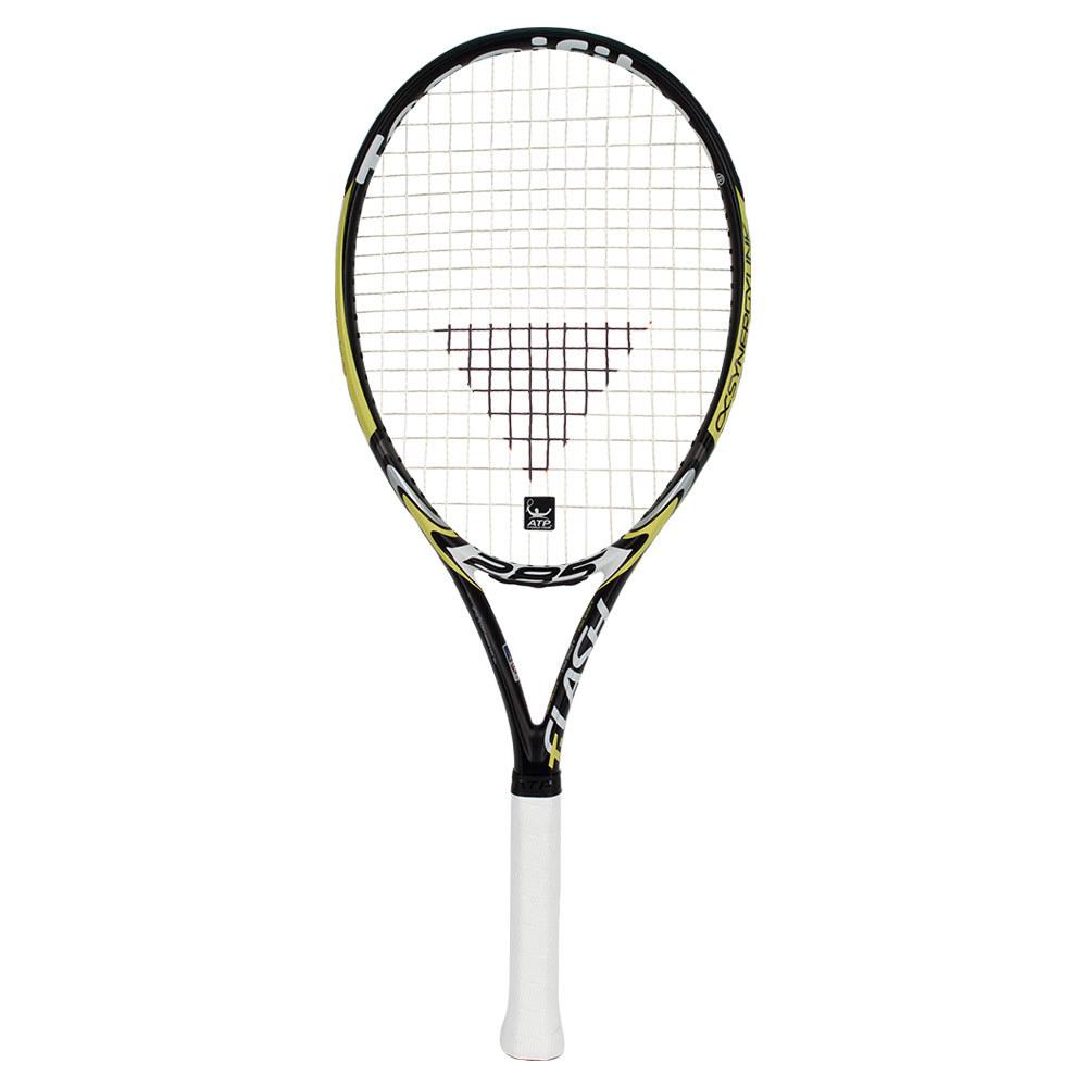 T Flash 285 Atp Vsd Tennis Racquet