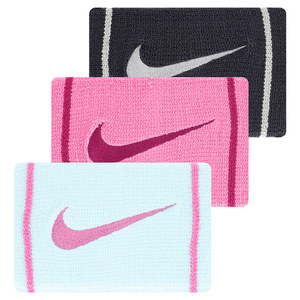 NIKE DOUBLEWIDE TENNIS WRISTBANDS